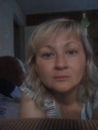 Марина Есаулова, 16 июля 1980, Красноярск, id50326938