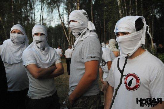 «АВТОНОМЫ» и «Адольф Гитлер вместе с нами» теперь «экстремизм» в РФ