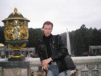 Николай Крутиков, Москва, id9308046