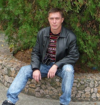 Руслан *****, 6 ноября 1976, Бердянск, id60178716