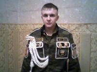 Виктор Алейников, 21 октября 1997, Москва, id103157091