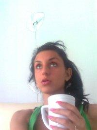 Вероника Романенко, 29 июня , Киев, id36198361