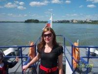 Елена Королёва, 21 июня 1981, Новосибирск, id48309622