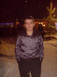 Слава Мишин, 7 октября 1987, Пенза, id69976692