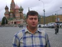 Юрий Куликов, 19 апреля 1990, Егорьевск, id102195712