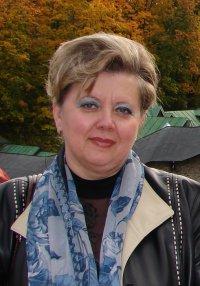 Татьяна Кожухова, 26 июля , Тосно, id30066209