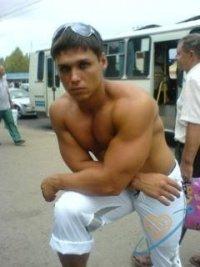 Артур Балконский, 24 декабря 1986, Вилючинск, id31614482