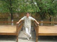 Адиль Жаыбеков, 28 января , Тюмень, id35471064