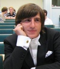 Павел Сердюков