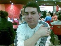 Сергей Соболев, 5 февраля 1974, Москва, id41960329