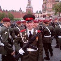 Михаил Кузнецов, 22 августа , Старый Оскол, id90561476