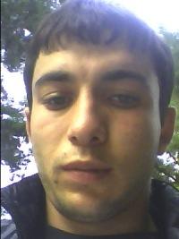Армен Мумджян, 23 декабря 1985, Кременчуг, id102026139