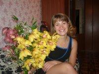 Мария Круглова, 11 ноября , Чита, id36504203