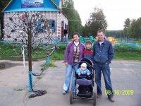 Сергей Земцов, 24 февраля 1993, Можга, id46038397