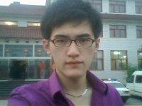 Yangyang Hu, 31 января , Оренбург, id56418977