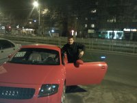 Антоха Русаков, 14 мая , Краснодар, id68403507