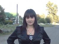 Катя Крутикова, 27 июля 1992, Кривой Рог, id100472329