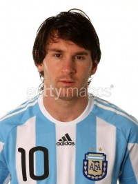 Lionel Messi, 5 января 1993, id118192851