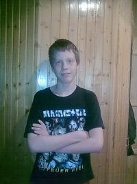 Кирилл Локтионов, 25 октября , Москва, id119399229
