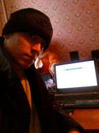 Андрей Александров, 28 февраля , Ревда, id25761275