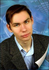 Владимир Мулярчик, 27 сентября 1984, Омск, id28741575