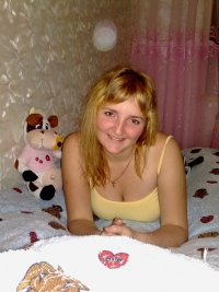 Лінка Філіпчук, 6 октября 1992, Санкт-Петербург, id34187489