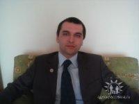 Константин Шарыгин, 16 мая 1984, Омск, id43025684