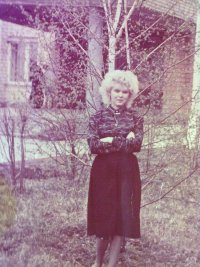 Елена Скроботова, 6 июня 1992, Шушенское, id75394515