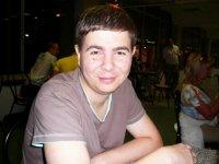 Михаил Газиев, 31 июля , Тольятти, id80369572