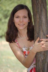 Дарья Гонцова, 21 мая 1988, Астрахань, id88114607