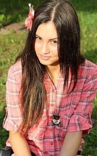 Irina Aleksandrovna, 6 сентября 1994, Луцк, id95391840