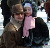 Александр Фоменок, Светлогорск