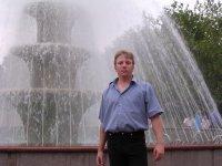 Виктор Фотин, Новосибирск