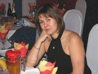 Татьяна Скворцова, 12 января 1974, Санкт-Петербург, id4890260
