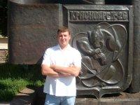 Андрей Елунин, 21 августа 1979, Красноярск, id7039934