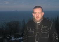 Виктор Афанасьев, Бендеры