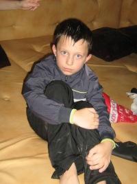 Миша Патрикеев, 5 апреля , Оренбург, id122044542