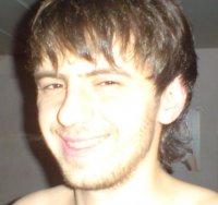 Фёдор Наконечный, 22 ноября 1985, Находка, id26358548