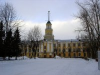 Александр Бригадиров, 3 января 1970, Санкт-Петербург, id28710405