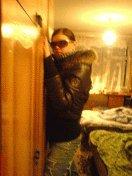 Олександра Явсятвоя, 25 ноября 1984, Днепропетровск, id39016424