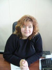 Инна Голубева, 25 февраля , Мурманск, id41349433