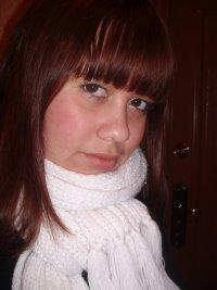 Олеся Бабинецкая, 13 января 1990, Томск, id44063518