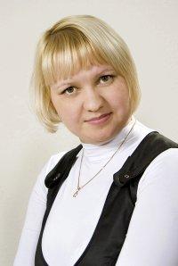 Наталья Миндиярова, 21 ноября 1981, Челябинск, id45243557
