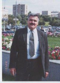 Михаил Железнов, 5 октября 1957, Санкт-Петербург, id50885967