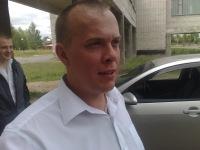 Евгений Безиков, 25 августа 1984, Ишим, id53277859