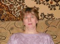 Наталья Степанова, 6 марта , Кандалакша, id68504971