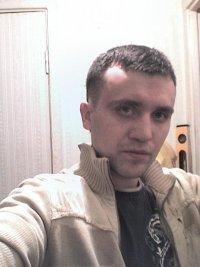 Дмитрий Новиков, 30 августа , Санкт-Петербург, id26297135