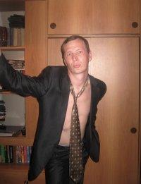 Саша Бердников, 6 июня , Екатеринбург, id42627483