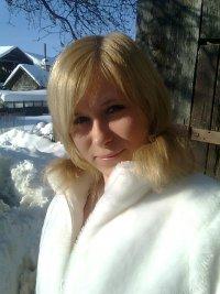 Екатерина Михайлова, 25 марта , Жуковка, id71893346