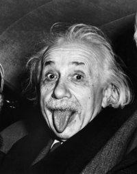 Альберт Эйнштейн, 22 августа , Москва, id90561480
